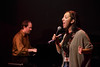 Workshop vocalists perform at 2016 Jazz Port Townsend. (Centrum Foundation) Tags: 2016 centrum deedaniels denaderose friday jazz johnhansen kelbymacnayr keycitypublictheatre michaelglynn porttownsend renemarie samanthazaldana vocalists workshop wa usa