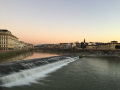 Firenze. (coloreda24) Tags: 2016 florence firenze tuscany italy arno