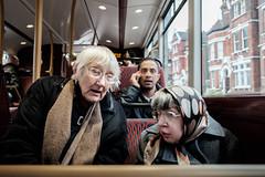 (samrodgers2) Tags: onthebuses londonstreetphotography london age oldladies