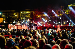 2016.12.01 Christmas Tree Lighting Ceremony, White House, Washington, DC USA 09306-2