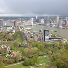 IMG_0708 (Nathan van Dongen) Tags: rotterdam euromast netherlands holland landscape photography city tower river worldcaptures cityexplore shoot2kill lazyshutters 010 amazing beautiful picoftheday clouds cloudy sky cloudyday
