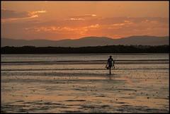Hayes Inlet Clontarf Sunset_5= (Sheba_Also 11.5 Millon Views) Tags: hayes inlet clontarf sunset
