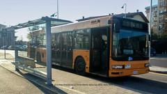 515 (Andrea Stini) Tags: 515 iveco 491 fiat cityclass brescia metro volta bresciatrasporti