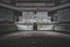 Longing (_soliveyourlife_) Tags: bandos abandoned abandonedplaces controlroom forgottenplaces decay deborahlillis soliveyourlife sony sonyimages sonya6000 urbanexploring urbex neverstopexploring explore