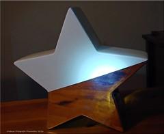 Lichtstern - light star (Jorbasa) Tags: jorbasa hessen wetterau germany deutschland stern star licht light lichtstern weihnachen christmastime advent