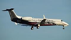 N827TV Embraer Legacy 600 Corporate Flight International Teterboro 28.11.2016 (G550) Tags: n827tv embraerlegacy600 corporateflightinternational teterboro 28112016 kteb teb