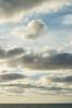 Late afternoon clouds I. (Saâd Jebbour) Tags: ocean sea summer seascape beach clouds landscape 50mm mar nikon afternoon sid august el atlantic morocco maroc late marruecos rabat oceano atlantico abed 2015 d3200 temara harhoura saadjebbour