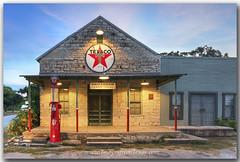 Texaco Station in Driftwood, Texas (robgreebonphotography) Tags: driftwood texaco texashillcountry oldgasstation antiquegasstation