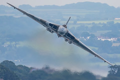 Dawlish Air Show 2015 (PIX SW) Tags: airshow vulcan typhoon pitts dawlish xh558 strikemaster dawlishairshow