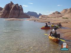 2015-08-15/16 Overnight Kayak Trip