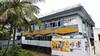 PeeVee Walks 25K KG Towers-1040171 (peevee@ds) Tags: city walk bangalore boundary peevee kempe gowda kempegowda bengaluru 25kmwalk peeveewalks25k kgtowers