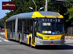 3 3077 Vip (busManaCo) Tags: bus buses nibus  autobs    avtobus  busmanaco nikond3100 ibhasi