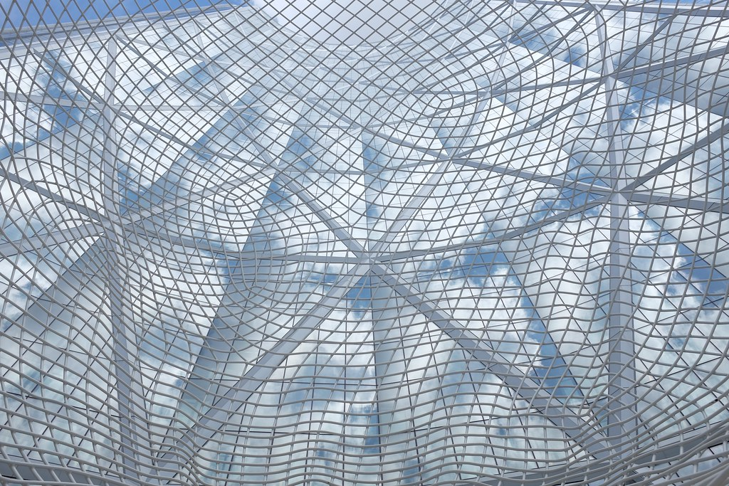 The World\'s newest photos of sculpture and wireframe - Flickr Hive Mind