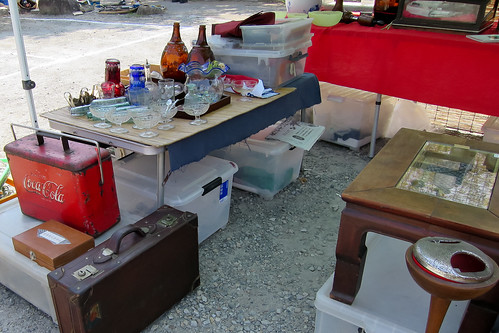 20150815_215  Antique and Flea Market in Oishi-jinja shrine [ Ako-shi, Hyogo, JP ] | 兵庫県赤穂市 大石神社 骨董市