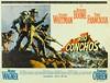 """RIO CONCHOS"" (Static Phil) Tags: movieposter jimbrown stuartwhitman affichedefilm richardboone anthonyfranciosa wendewagner warneranderson"