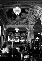 New York Café, Budapest (elinor04 thanks for 27,000,000+ views!) Tags: newyork café cafe hungary budapest palace literature architect writers coffeehouse poets journalists hungarian korb 1894 cafenewyork newyorkpalace coffeepalace newyorkcafé cafénewyork newyorkcafe hauszmann korbflóris hauszmannalajos giergl literarycoffeehouse gierglalajos