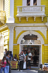 Cartagena, old town (aktoews) Tags: cruise colombia caribbean oldtown cartagena walledcity ciudadamurallada