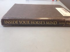 268/365 The horse whisperer manual?