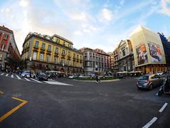 Napoli (CeBepuH) Tags: italy geotagged campania ita napoli naples vomero neapol  geo:lat=4083692729 geo:lon=1424898326