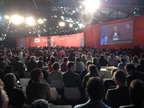77ème Congrès de Poitiers