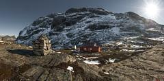 Haukelifjell... (bent inge) Tags: norway cabin october telemark oldroad haukeli 2015 vinje haukelifjell bentingeask