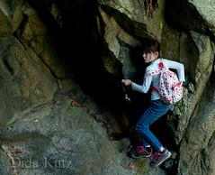 Garrapata Creek (DidaK) Tags: children rocks bigsur boulders