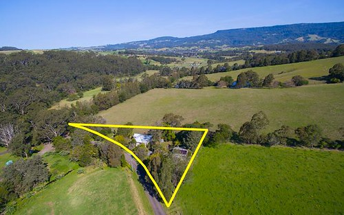 165 North Curramore Road, Jamberoo NSW 2533