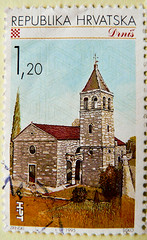 beautiful stamp Croatia 1.20 K (Church of Drniš, Kirche in Drniš; Église, iglesia, chiesa, ​礼拜堂, це́рковь, igreja, kościół, kirke, kirkko, 教会, templom, ecclesia, kostol, kerk) pečat Hrvatska marke Briefmarke Kroatien timbre Croatie Chorwacja znaczek ма́рк (stampolina, thx ! :)) Tags: church postes stamps iglesia kirche croatia bluesky stamp chiesa igreja timbre église croazia kerk postage croacia kirkko croatie kroatia marke hrvatska selo templom marka kirke sello kroatien sellos kościół chorwacja briefmarke 教会 ecclesia 邮票 francobollo timbres kostol クロアチア croácia timbreposte bollo 切手 pullar timbresposte 우표 drnis znaczek hırvatistan スタンプ frimerke 크로아티아 марка 克罗地亚 timbru drniš хрватска марке pečat це́рковь 集邮 почтовыемарки филателия コルチュラ jíyóu корчула डाकटिकटों хорва́тия ма́рка 科尔丘拉 ​礼拜堂