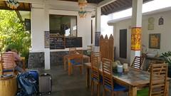 Marina Villa restaurant