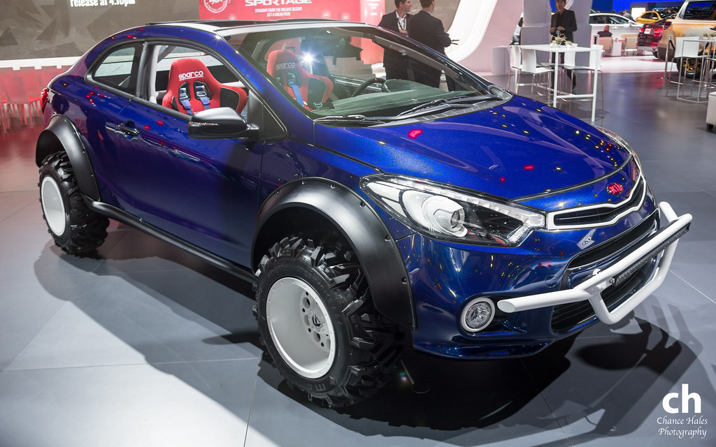 The Worlds Newest Photos Of Kia And Koup Flickr Hive Mind
