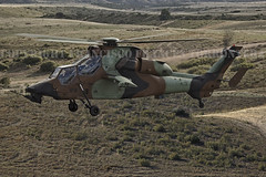COPYRIGHT FRANCISCO FRANCS TORRONTERA. (3) (OROEL (Francisco Francs Torrontera)) Tags: aircraft tiger helicopter helicopters tigre eurocopter attackhelicopter alat ec665tigre ec665 tigrehap ec665tiger tigerhap airbushelicopter airbushelicopterec665tigrehad