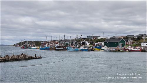 Port au Choix, Newfoundland (Canada)
