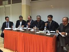 Reunião da Secretaria-Geral com a Distrital de Viseu