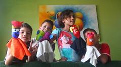 IMG_7101 (Vitor Nascimento DSP) Tags: party brazil brasil kids cores children diy kid arte handmade colorfull sopaulo artesanato artesanal oficina sp workshop criana festa crianas reciclagem pulseiras pulseira almofada 011 brincando infncia brincadeira criao colorido desenhando pintando educao criatividade almofadas festainfantil reutilizao crianasbrincando faavocmesmo festaemcasa arteca