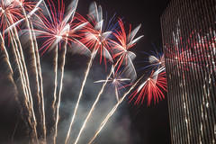 DSC_8357 (HUANG HONG) Tags: europe fireworks citylandscape duisburg happynewyear