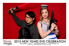 2016 NYE Party with MouseMingle.com (206)