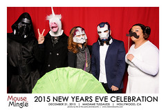 2016 NYE Party with MouseMingle.com (201)