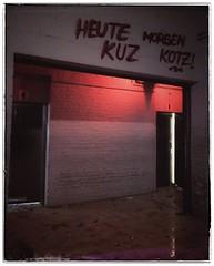 KUZ - 31.12.205 (MsFerret_Art) Tags: mainz abschied silvesterparty lastparty kuz kulturzentrum