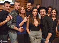 26 Decembrie 2015 » DJ Ralmm și Toni Tonini