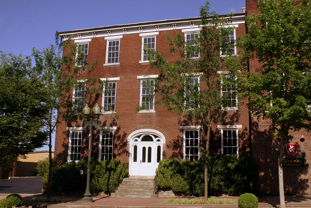 Nelson House Hotel - Columbia, TN