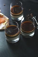 Coffee + Panna Cotta (Lan   MoreStomachBlog) Tags: pannacotta coffee dessert glutenfree lactosefree dairy agaragar