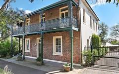 2/2 Alexandra Street, Hunters Hill NSW