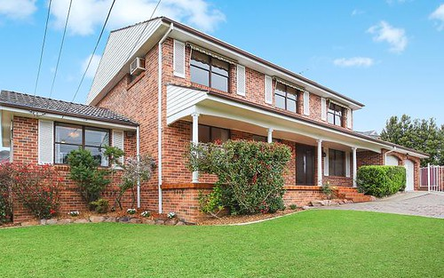27 Miamba Avenue, Carlingford NSW 2118