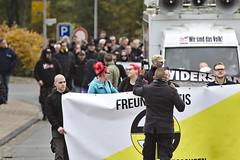 22 (afnpnds) Tags: pascal zintarra jan philipp jaenecke duderstadt gttingen rassismus demonstration freundeskreis thringenniedersachsen 2016 nazi neonazi