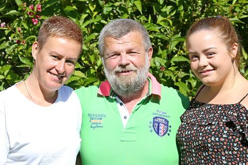 2016-08-25 Kristi und Rolli in Pernitz 0123