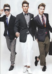 How to Dress Business Professional for Men (TrendVogue) Tags: trendvogue net fashion trend vogue style beauty celebrity food health life sex love wedding models mode girl parties ready to wear week designers cat walk