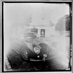 Hassleblad washed out 356 Civray001 (Miles Davis (Smiley)) Tags: hasselblad wideangle blackandwhite blackandwhitefilm blackandwhitesquare sq squareformat square6x6 6x6 civray