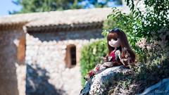 Church~ (MintyP.) Tags: pullip doll jun planning shinku rozen maiden 2016 custo kotori wig church mintyp minty photography sony nex 6
