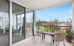 208/155 Northbourne Avenue, Turner ACT