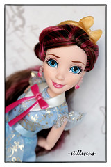 the descendants (-stillleben-doll photography-) Tags: thedescendants descendants doll dolls dollphotography dollphoto dollpics dollphotos dollywood toy toys toyphotos disney disneydoll princess